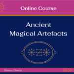 Online Course Ancient Magical Artefacts