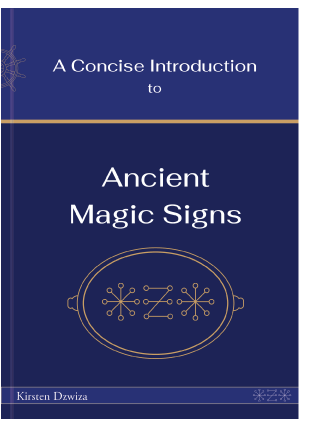 Concise Introduction Ancient Magic Signs