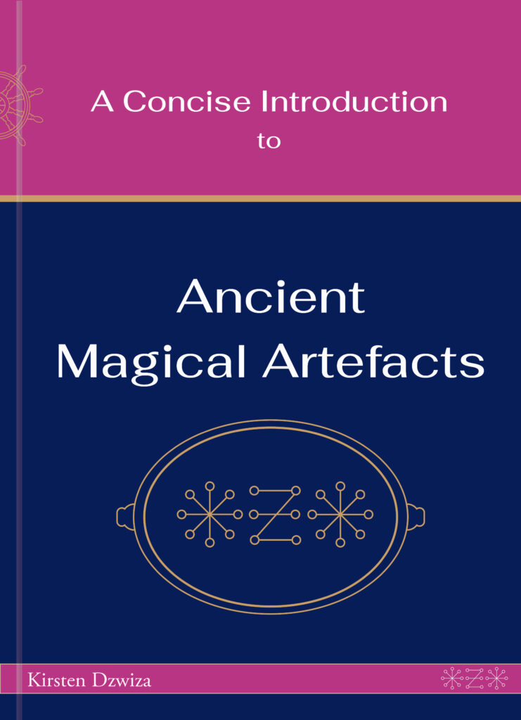Concise Introduction Ancient Magical Artefacts