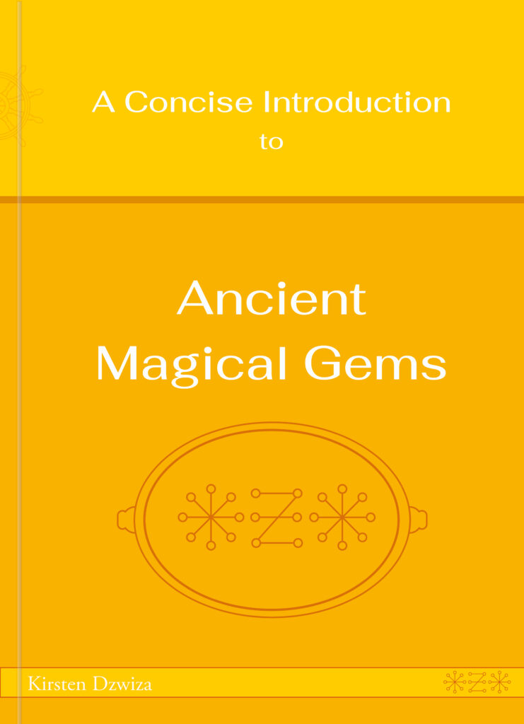 Concise Introduction Ancient Magical Gems