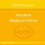 Online Course Ancient Magical Gems