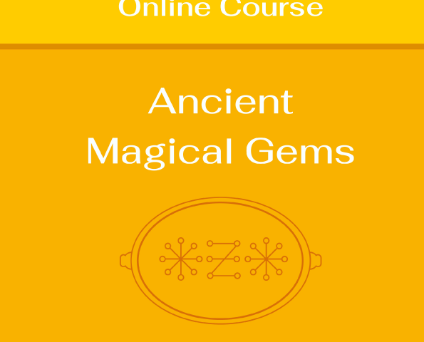 Online Course Ancient Magical Gems